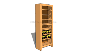Build In Shoe Cabinet Shoe Howtospecialist How To Build Step By Step Diy Plans