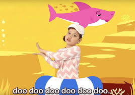 What Is The Baby Shark Song Where Did It Come From And