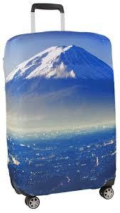 <b>Чехол для чемодана RATEL</b> Animal Volcano M купить по цене 759 ...