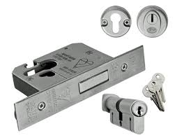 eurospec insurance rated plete set bs euro profile cylinder and turn deadlocks