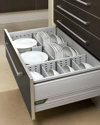 kitchen drawer design ideas