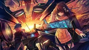 4K Ultra HD Anime Wallpapers - Top Free ...