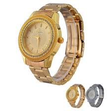 popular real gold watches for men buy cheap real gold watches for luxury mens gold watches top brand diamond dial dress steel analog quartz business watch real men