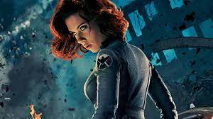Watch Black Widow (2020) Full Movie Free Download Marvel Online with HD