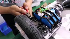 Dịch vụ sửa chữa xe điện 2 bánh tự cân bằng - Thế giới xe điện