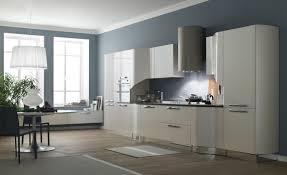 decorating with white grey feature wallfeature wallskitchen large gorgeous modern kitchen wall colors