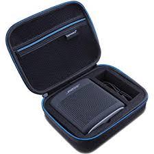 Supremery Bose Soundlink Color 2 Bluetooth Lautsprecher Case Hülle