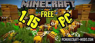 minecraft 1 15 free java