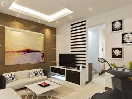 Small Picture Stunning Modern Living Room Wall Decor Ideas Images Awesome
