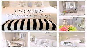 Diy Bedroom Decor It Yourself