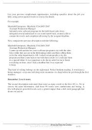 Resume Power Words Unique Words For Resume Action Verbs Resume Power Words For Resumes Project
