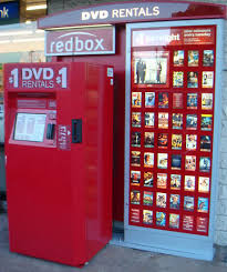 Who Makes Redbox Vending Machines Gorgeous Redbox Comes To LA