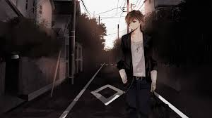 26 Handsome Anime Boy Wallpapers ...