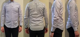 The New Custom Dress Shirts From Uniqlo A Detailed Review