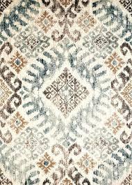 united weavers bridges blue accent rug wayfair rugs