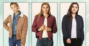The 9 Best Bomber Jackets For Women