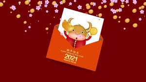 By subscribing, you can help us get the story right. Chinese New Year 2021 Greeting Card Envelope Chinese Translation Happy Video By C Ngocdai86 Stock Footage 422575296