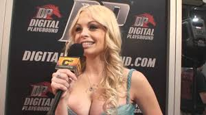 Jesse Jane Interview AEE 2011 YouTube