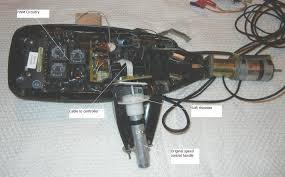 minn kota trolling motor wiring diagram the wiring diagram has anyone modified a minn kota trolling motor wiring diagram