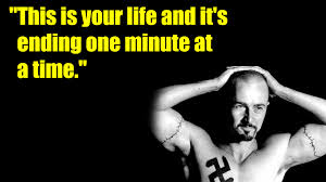 80 American History X Quotes About The Reformed Life Of A Prisoner
