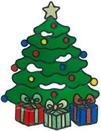 Magicgel Fensterbilder Weihnachten Schneemann Mit Stern