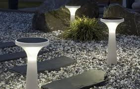 The Solar Lights Usage To Reduce The Electricity Bills Solar Lighting For Gardens