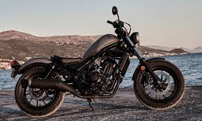 2017 honda rebel 300 and 500 first look review cycle world