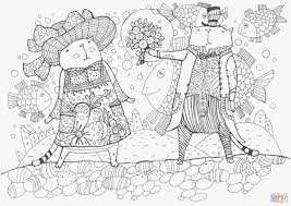 David And Goliath Coloring Pages Printables With Free Printable