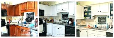 spruce up old kitchen cabinets decorating white grove
