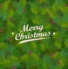 christmas cards backgrounds green pine needles christmas cards backgrounds vector 03 free download