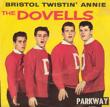 Image result for the dovells