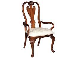 Queen Anne Living Room Furniture Armchair Grey Armchair Living Room Chair Club Chair Lounge Chair