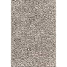 8 x 10 large taupe area rug sinatra