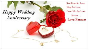 Weding Happy Anniversary Wishes ...
