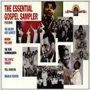 The Essential Gospel Sampler album by