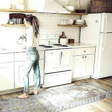 farmhouse kitchen mat style rugs for home decorating ideas awesome best the unique faucets l
