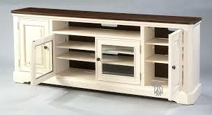 color tv stands hazelnut pine console unit in plantation dark banana cream cream color stand home
