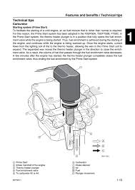 Yamaha Outboard Fuel Mixture Chart Yamaha F50aed Outboard Service Repair Manual L 301090 By