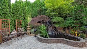 Next Level Landscaping Home Design Pavers Concrete Installation Landscape Art Designers