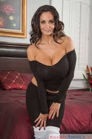 Curvaceous Woman Is Slowly Getting Naked photos Ava Addams Van.