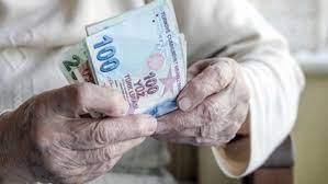 Emekli bayram ikramiyeleri yattı mı? Emekli 1100 TL bayram ikramiyesi ne zaman  yatacak? - Ekonomi