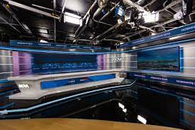 Tv Studio Lighting Design Tv Studio Stage And Film Lighting Technoled