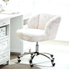 fuzzy office chair cover fuzzy desk chair polar bear desk chair pink fuzzy office chair furry desk chair cover