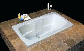 60 x 42 drop in bathtub bathtubs splash baths drop in tub jetted whirlpool bathtub x 60 x 42