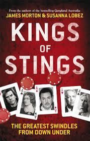 Amazon.com: Kings of Sting eBook: Lobez, Susanna, Morton, James: Kindle  Store