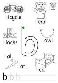 Some of the worksheets displayed are supporting childrens writing in reception class, foundation stage reception and year 1 phonics guidance, mathematics enhancement programme primary demonstration, reception unit 4 measure, reading and writing in the eyfs, bold beginnings. Free Phonics Printable For Eyfs Kindergarten Boey Bear Abc For Kids English Worksheets For Kids Preschool Letter B