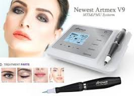 china professional airbrush permanent makeup machine micropigmentation device for areola on