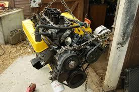 Rover V8 engine - Wikipedia