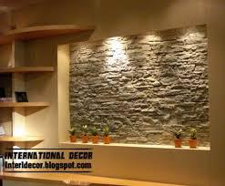 interior stone wall tiles designs ideas modern stone tiles