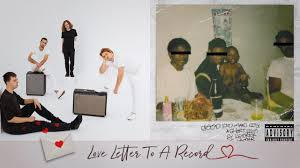 Love Letter To A Record: The Dollar Bill Murrays On Kendrick Lamar's ...